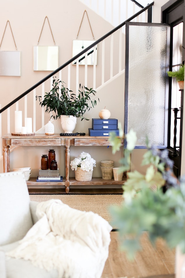 Transform Your Entryway for a Great First Impression