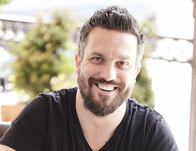 Person image - Fabio Viviani