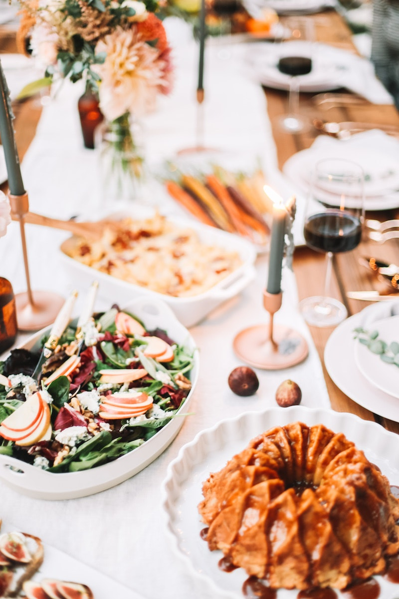 Fall Friendsgiving Soiree 45