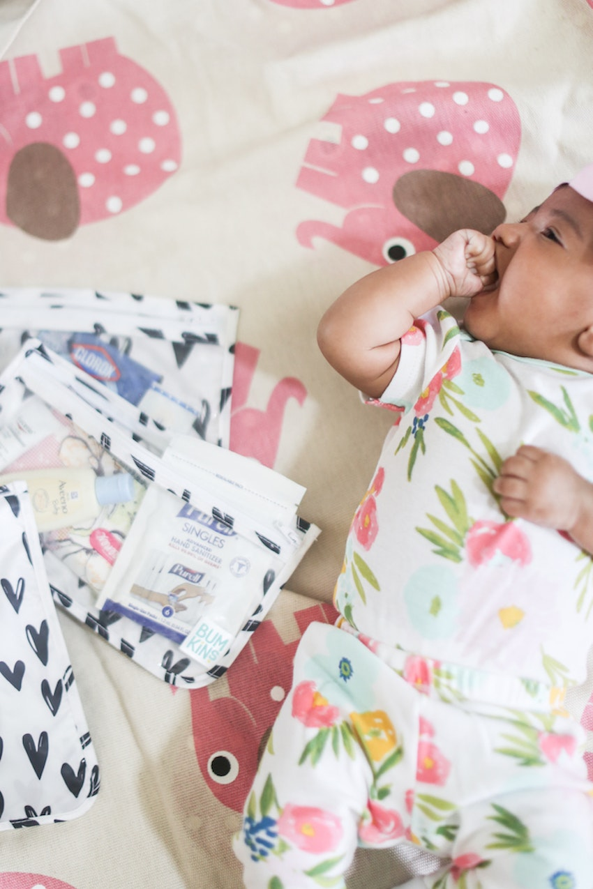 These Products Are Must-Haves for New Moms