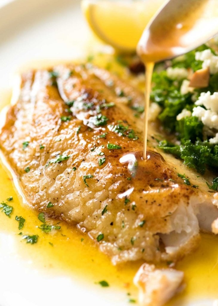 Fish With Lemon Butter Sauce 1 1 731X1024