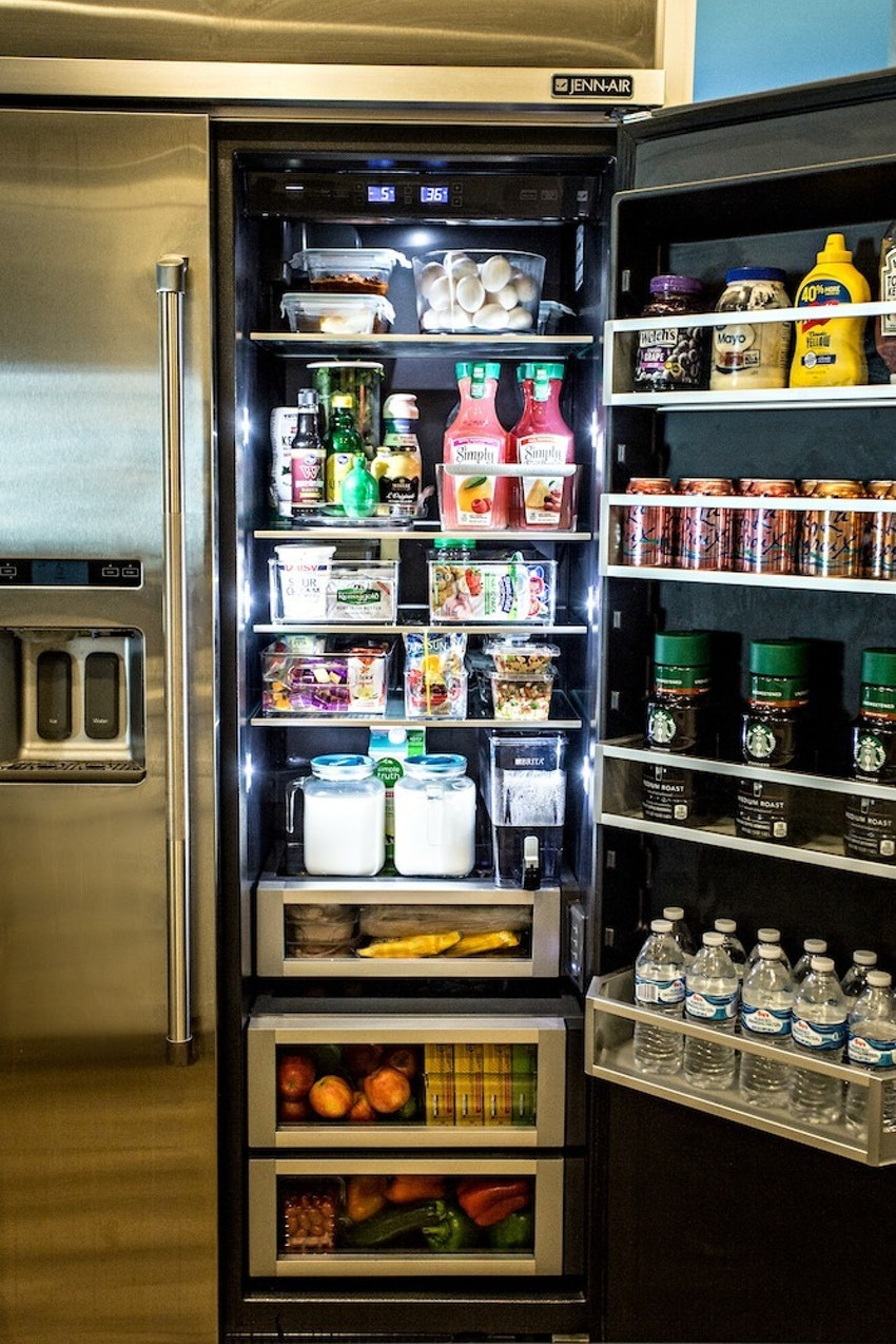 How to Organize Your Family Fridge for Practical Everyday Use