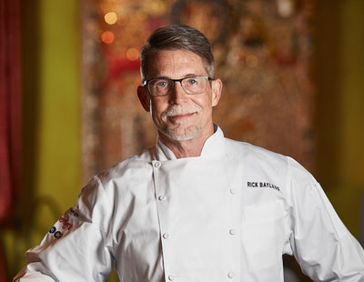 Person image - Rick Bayless