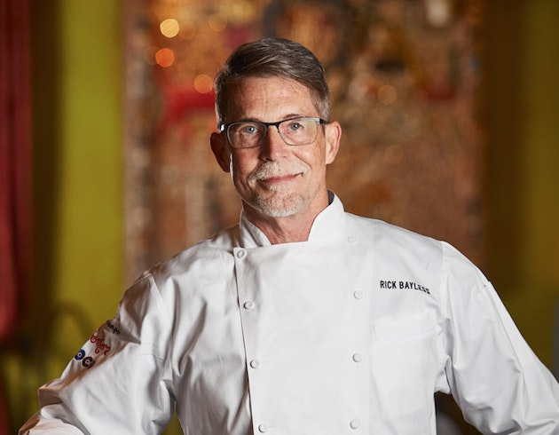 Video preview image - Rick Bayless