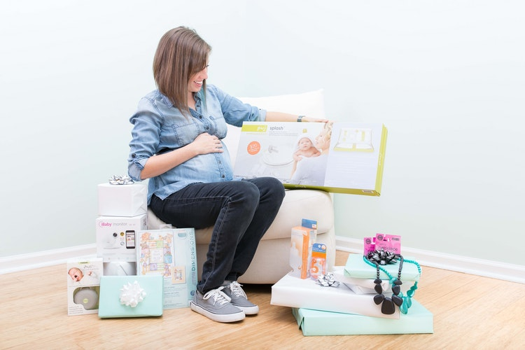 Gifts for a New Parent