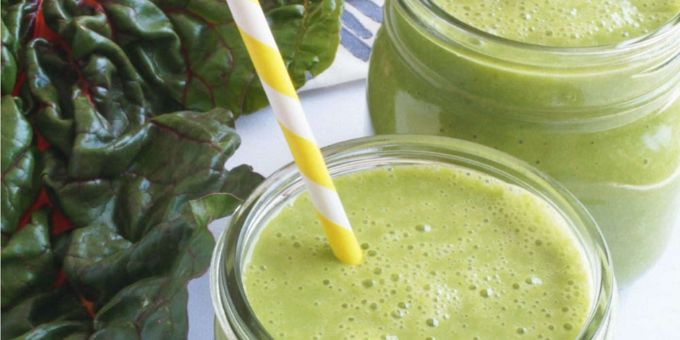 The Health Benefits of Regularly Drinking Green Smoothies
