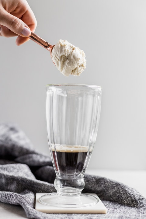 Guiness Floats 5