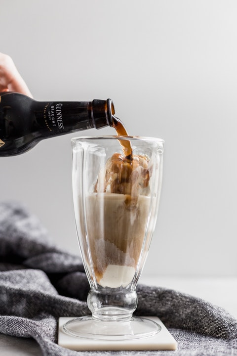 Guiness Floats 6