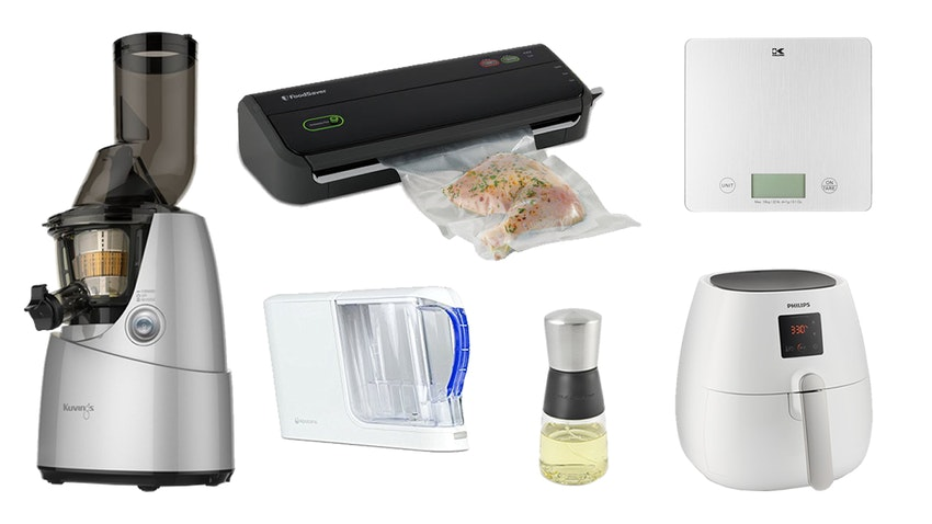 Melissa Maker's Favorite Products for a Happy Healthy Kitchen