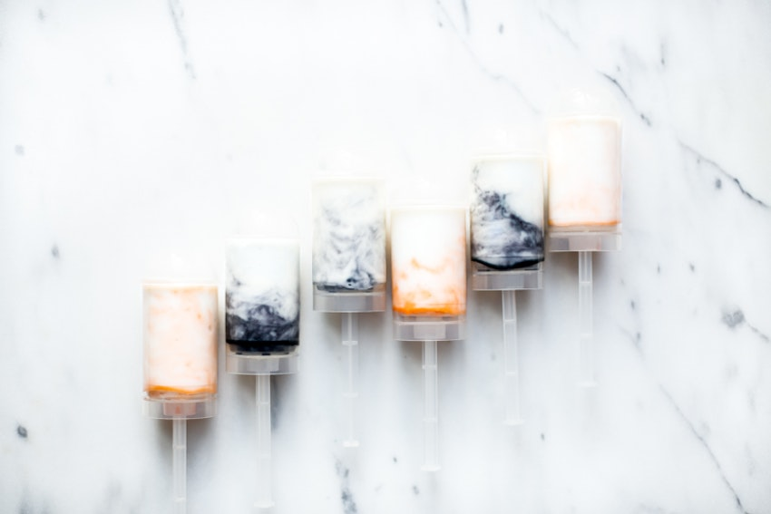 Get Your Halloween Party Started with These Push Pop Jello Shots