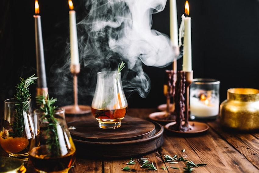 3 Harry Potter Cocktails That Aren't Butterbeer