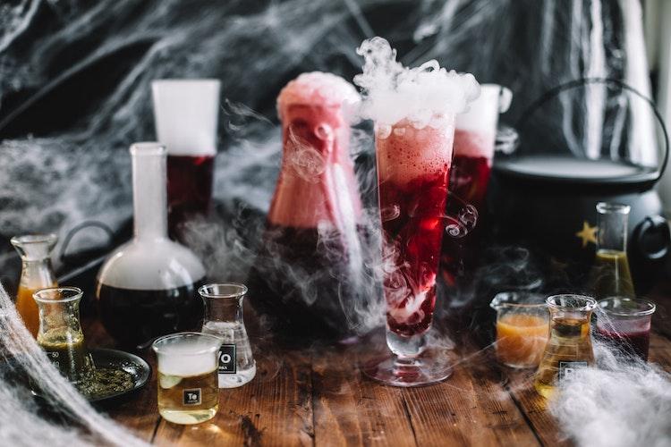 Harry Potter Cocktails 25