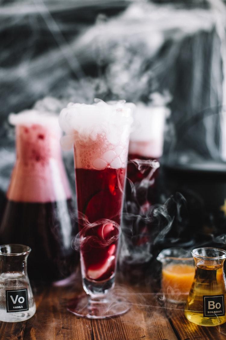 Harry Potter Cocktails 28