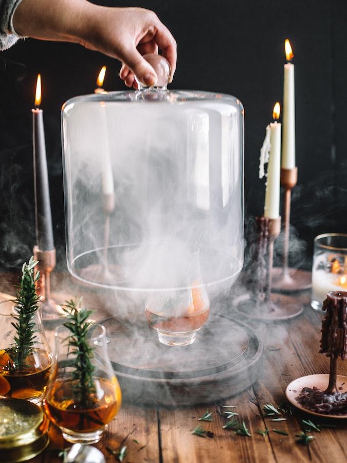 Harry Potter Cocktails 5