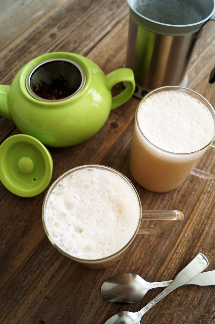 26 Hot Drinks for When You Have a Cold | The Inspired Home