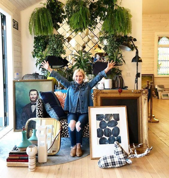 How To Fake That Emily Henderson Is Your Designer Inspired Home 2