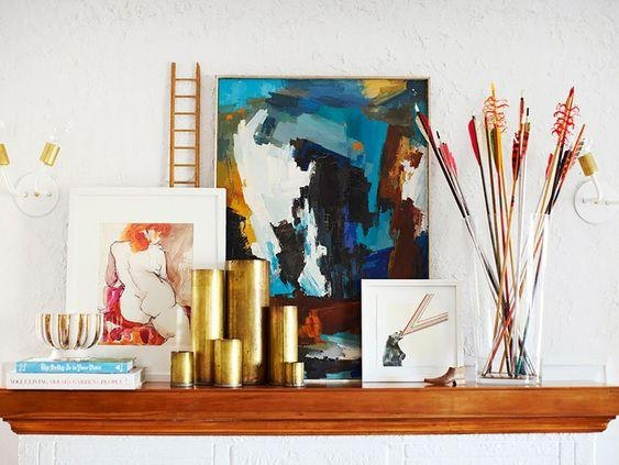How To Fake That Emily Henderson Is Your Designer Inspired Home 6