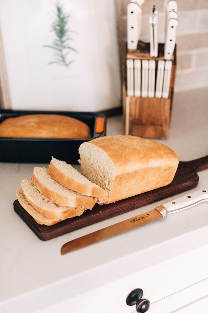 Breadmaking for the Beginner