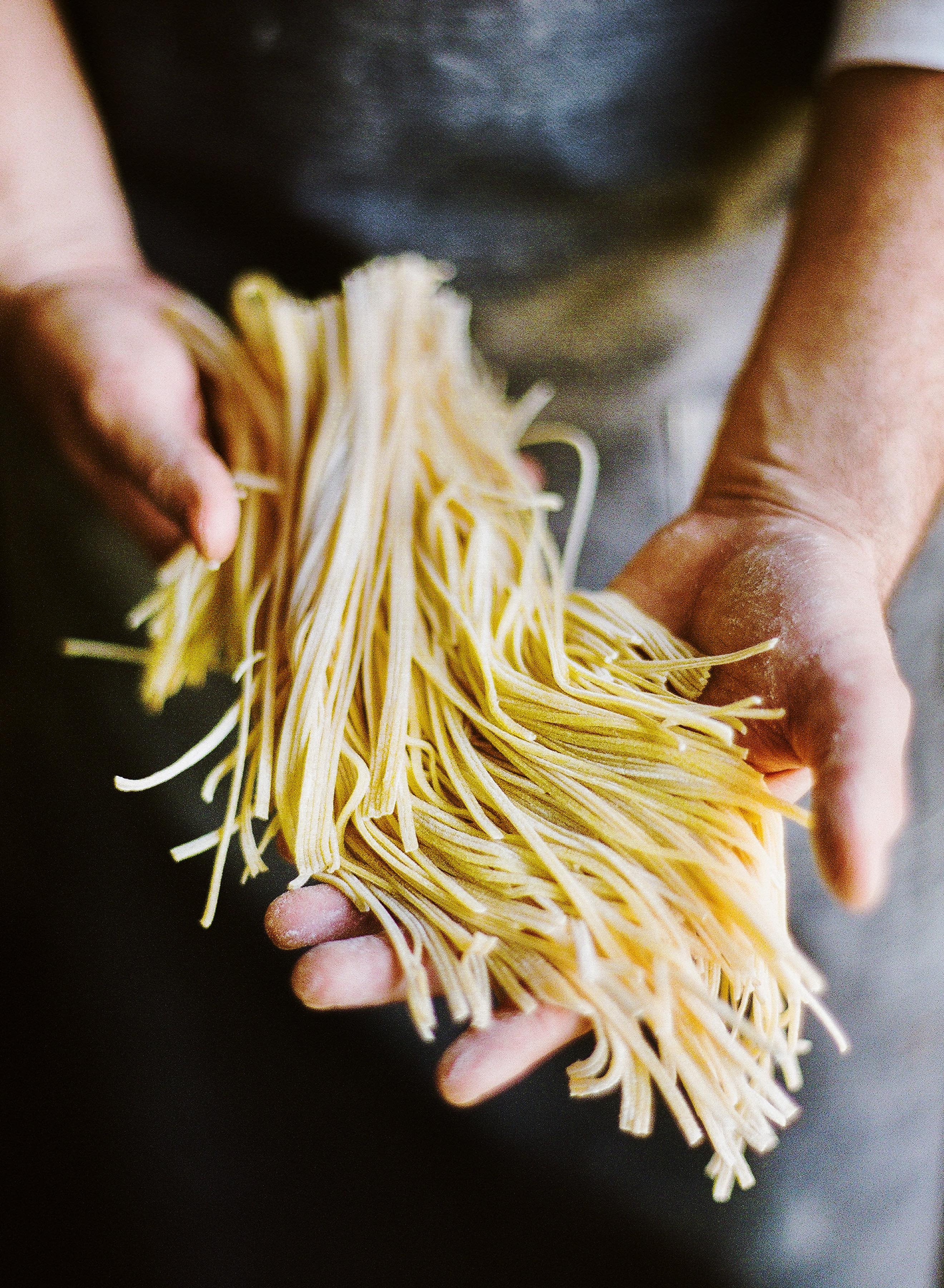 How to Master Making Homemade Pasta