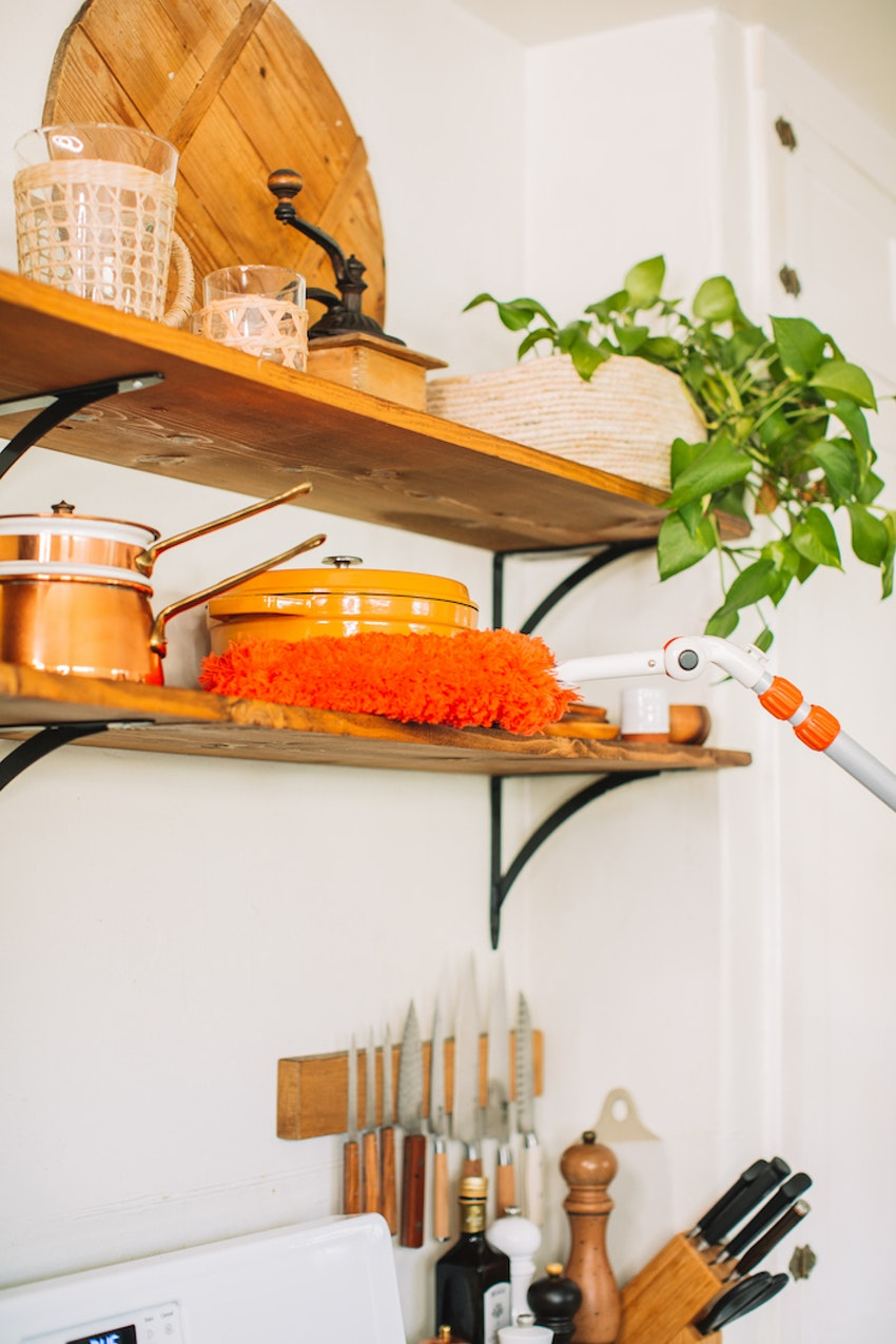 This Cleaning Schedule Will Keep Your Home in Tip-Top Shape