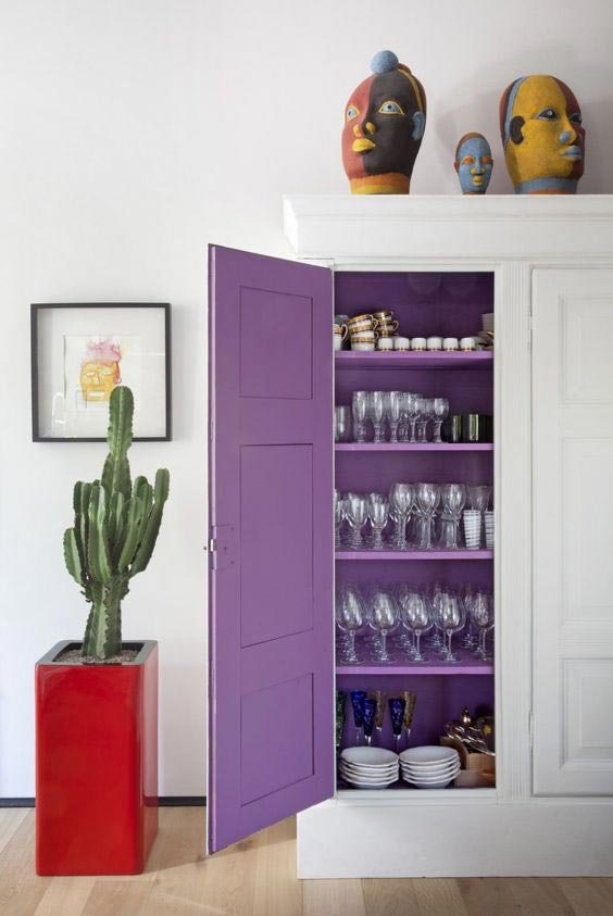 Iha How To Incorporate The Pantone 2018 Color In Your Home Inspired Home 6
