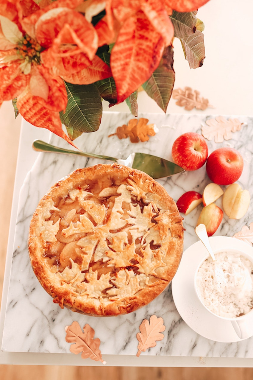 All the Tips You Need to Make Your First Pie from Scratch