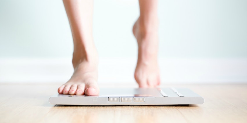 Why the Number on the Scale Isn't Everything