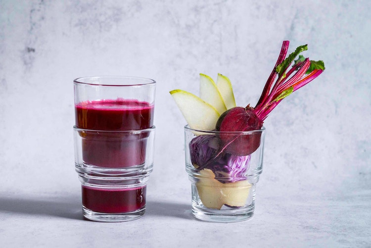 A Zero Food Waste Juicing Guide