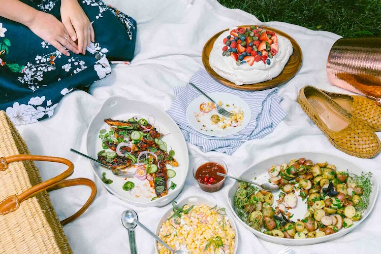 5 Healthy Swaps for Your Summer Picnic Favorites