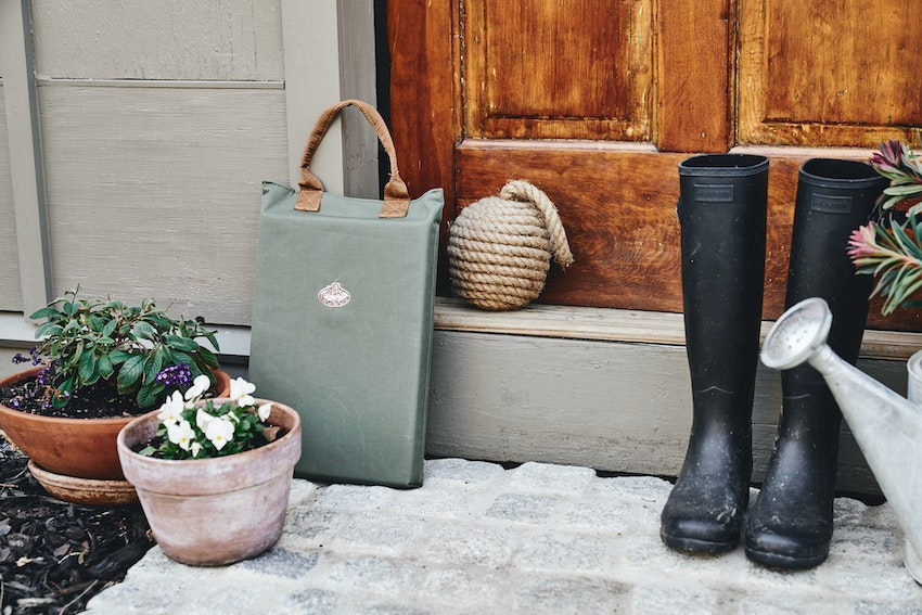 How to Get the Potager Garden Aesthetic At Home