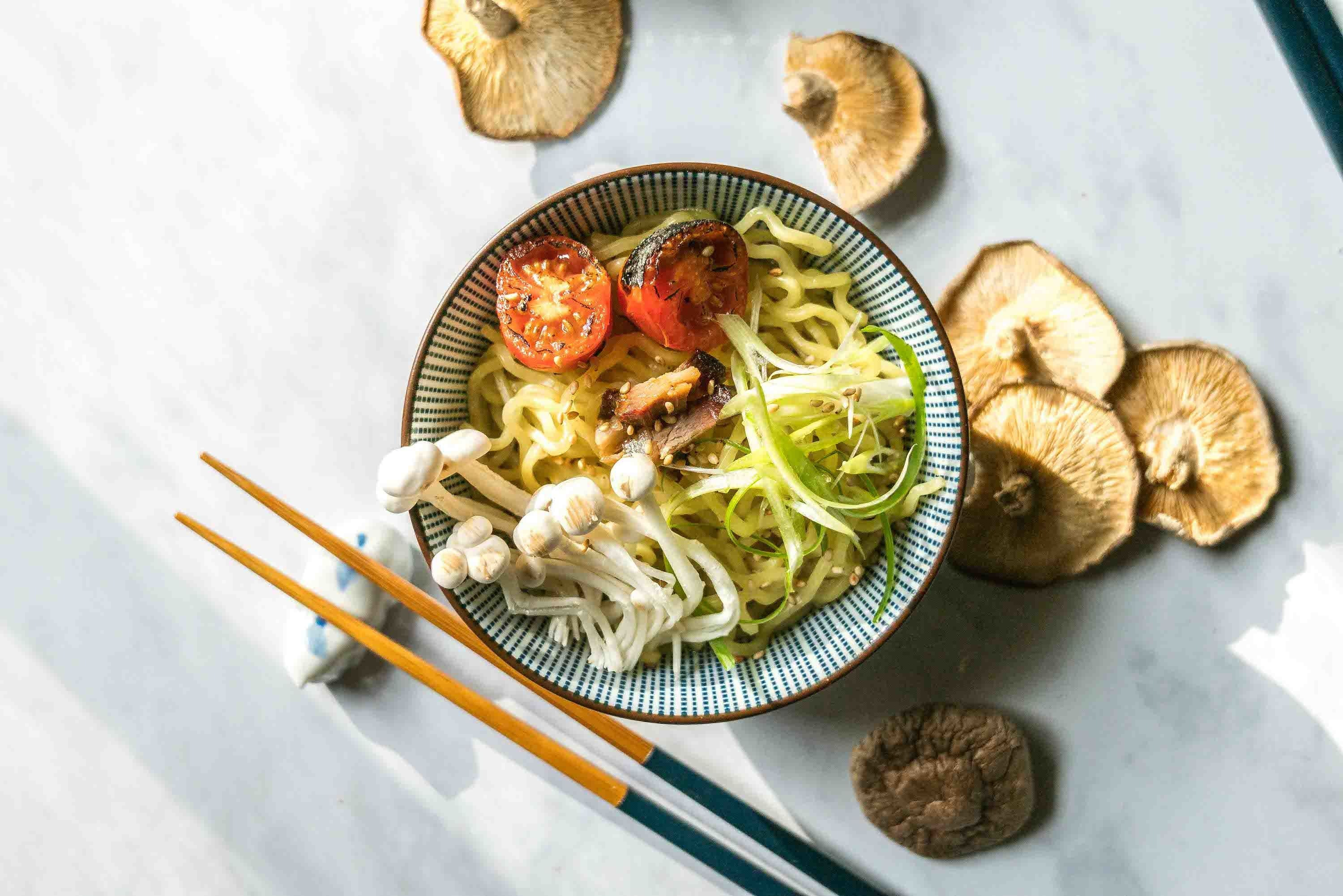 Umami: The Fifth Taste - What It Is and How to Add It to Your Cooking