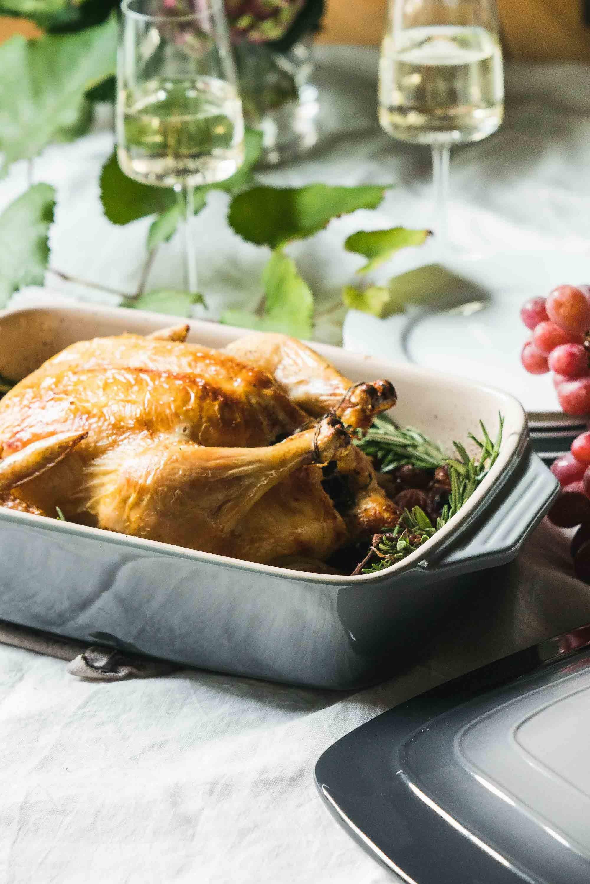 Vineyard Harvest Roasted Chicken