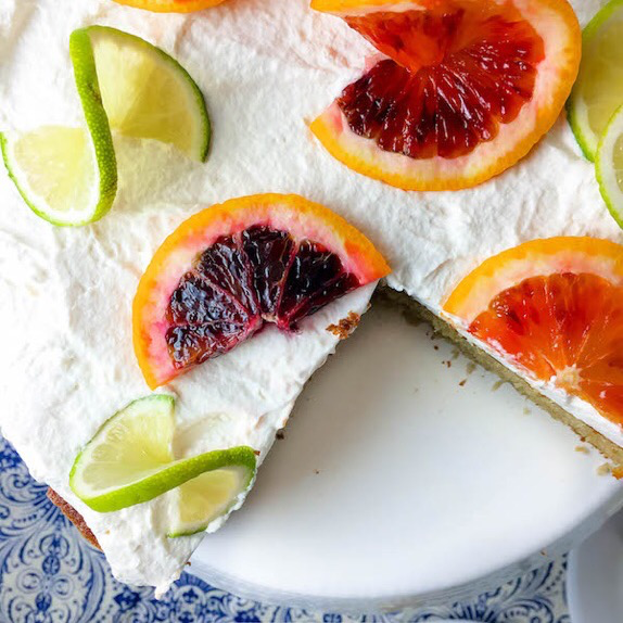 29 Boozy Dessert Recipes to Make This Summer