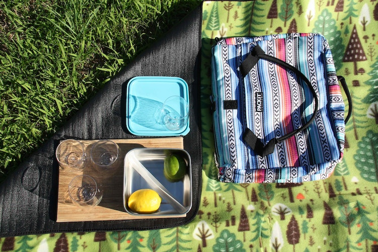 Pack Up Your Picnic With 4 Must-Have Product Picks