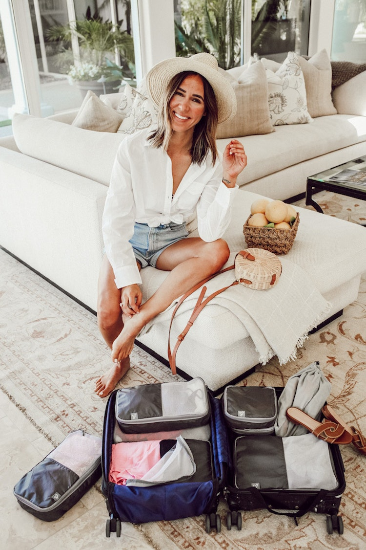 Genius Packing Tips for Your Best Stress-Free Travel
