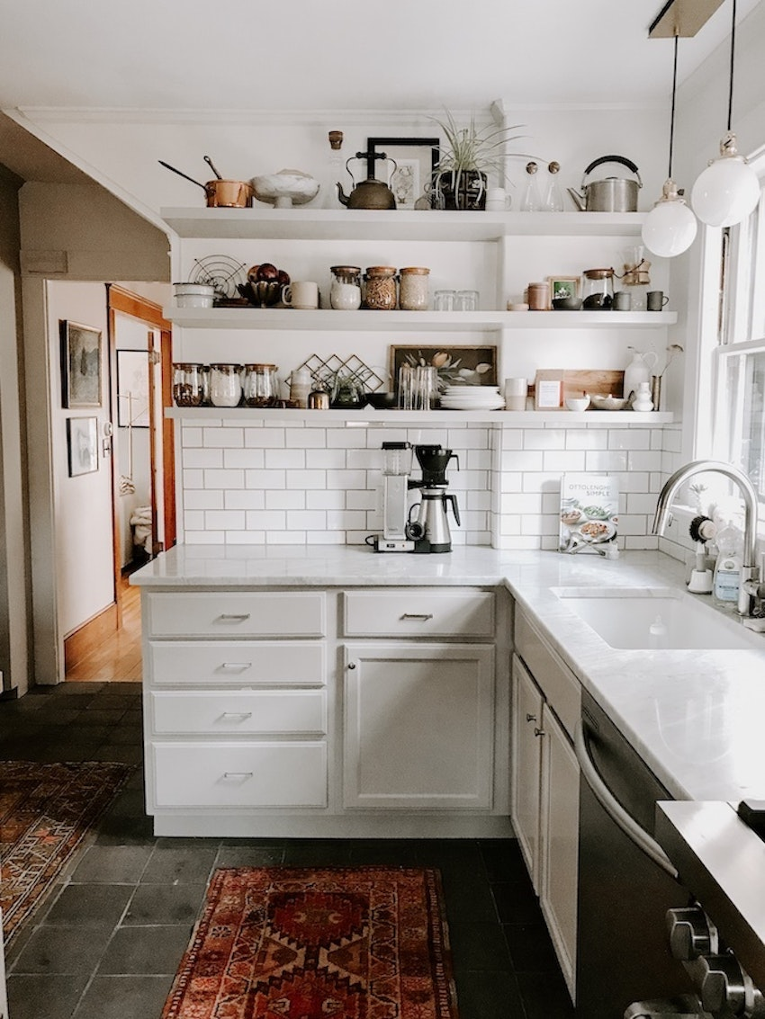 Overhaul Your Kitchen with These Remodel and Organization Tips