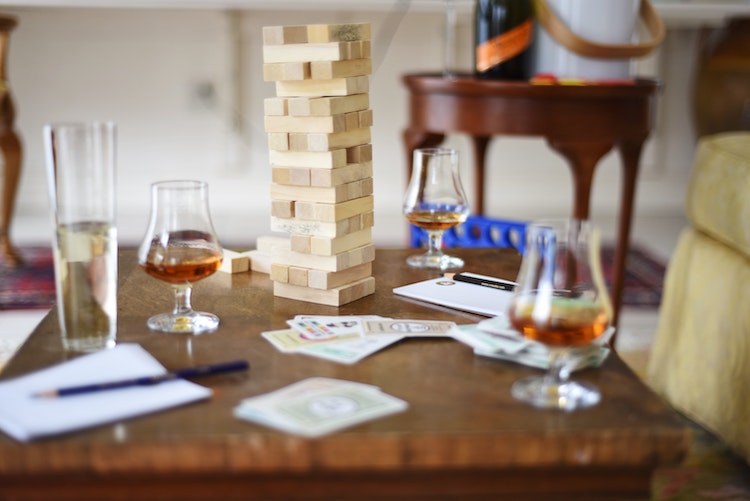 Host a Fun Game Night In
