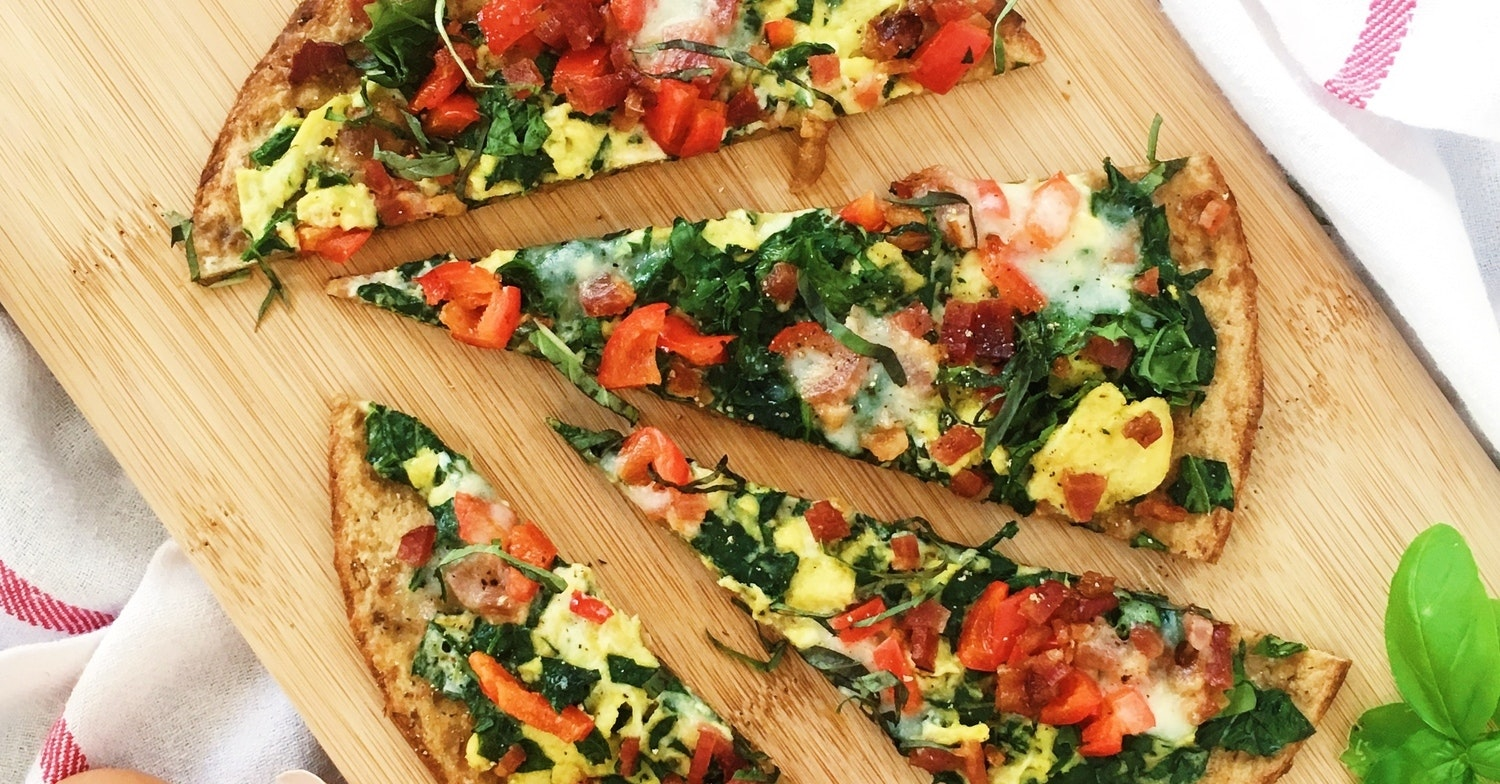10 Make-Ahead Weekday Breakfast Recipes To Grab and Go