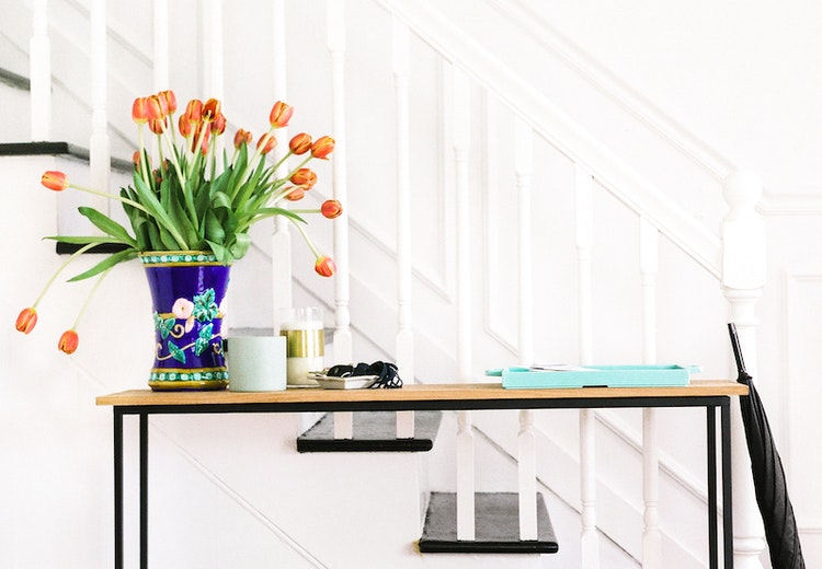 4 Small Spaces You (Probably) Need to Organize