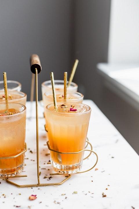Iced Tea Cocktails 14