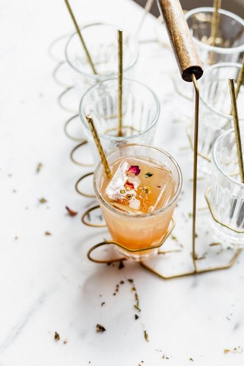 Iced Tea Cocktails 9
