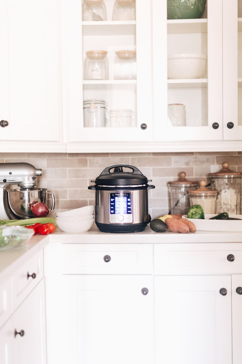This Busy Mom Loves Her Instant Pot; Here's Why