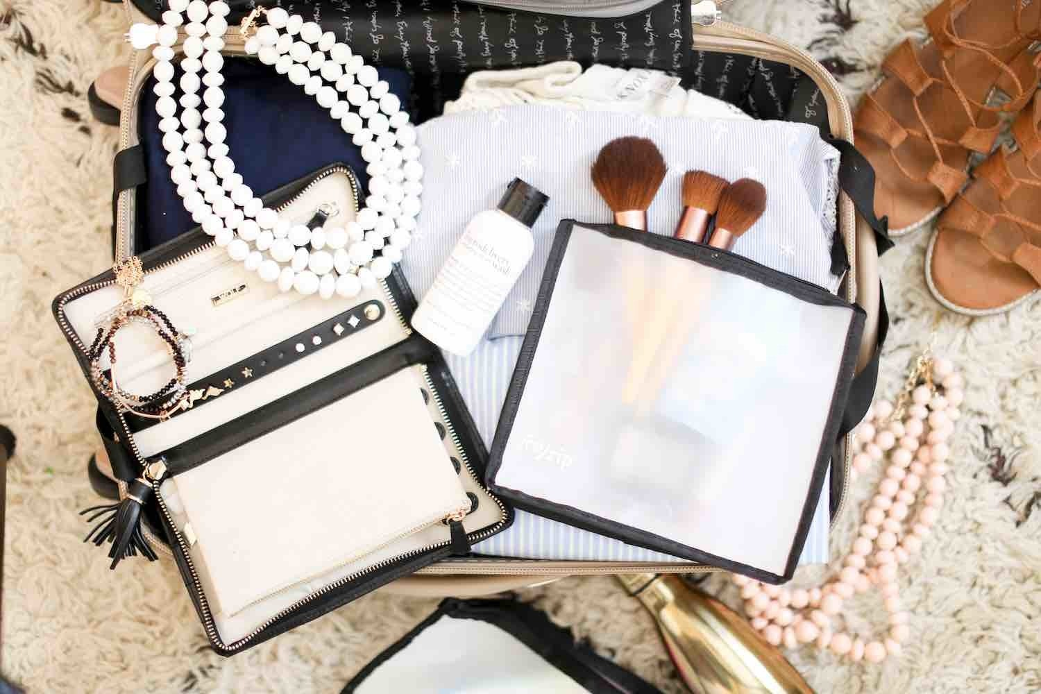 Stress-Relieving Packing Tips for All of Your Summer Travels