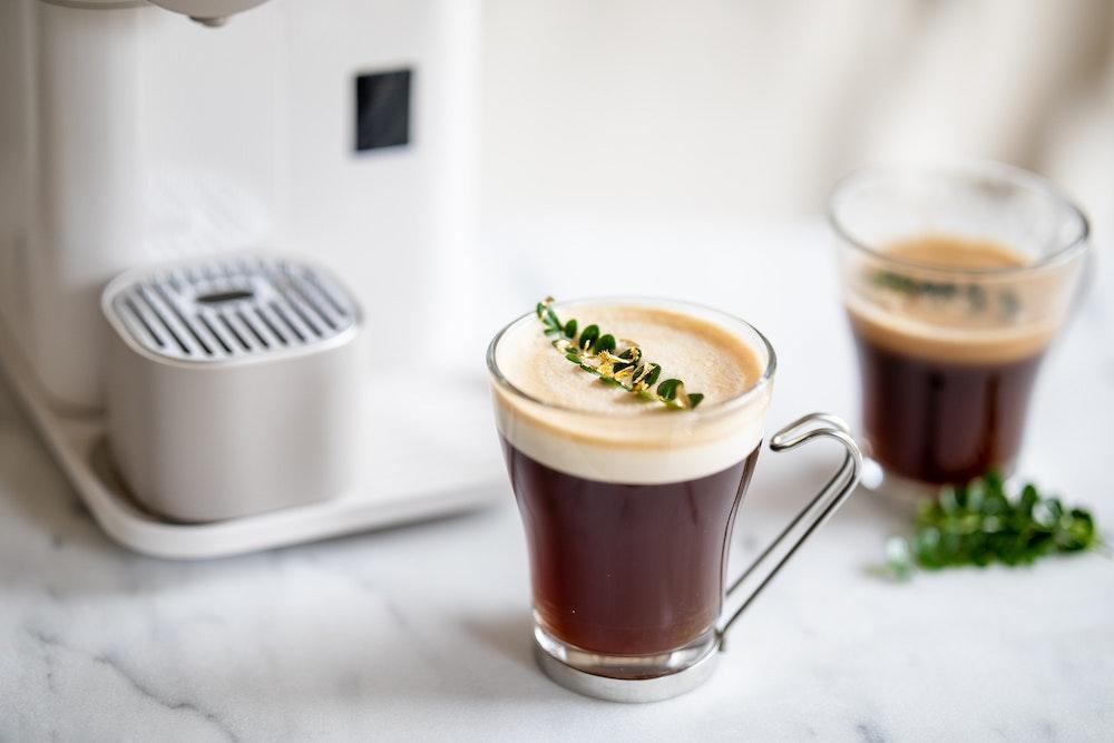 How to Make a Perfectly Balanced Irish Coffee
