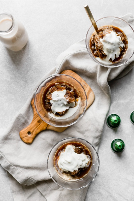 Irish Coffee Granita 6