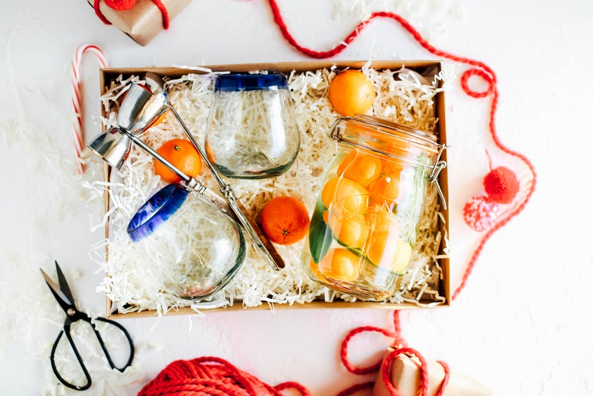 This Jalapeño Clementine Infused Tequila Is Perfect for Last-Minute Gifting