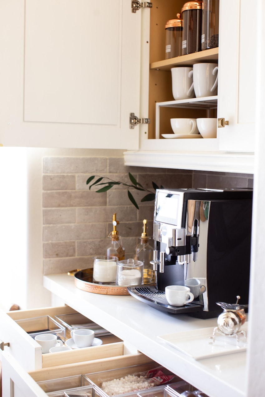 5 Simple Rules to the Perfect Cup of Coffee (and Coffee Bar)