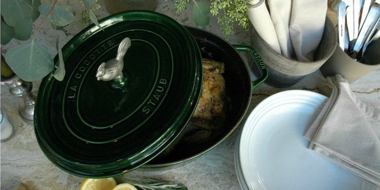 Entertaining At Home: Planning the Perfect Potluck