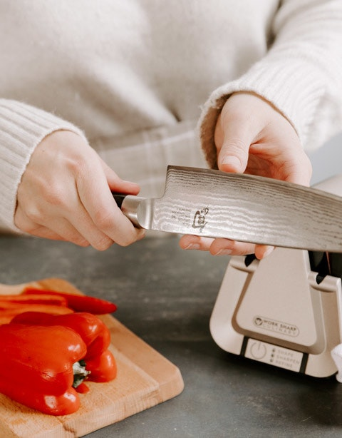 Knife Sharpener Feature 12