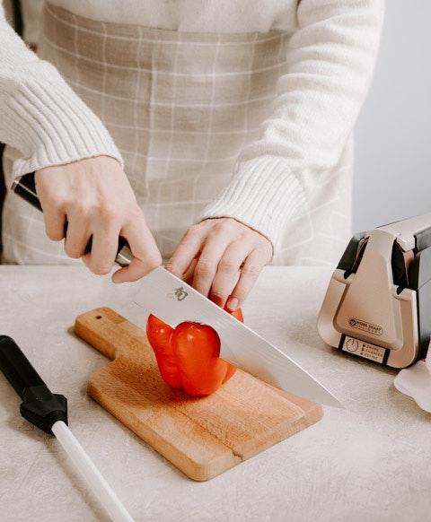 Knife Sharpener Feature 4